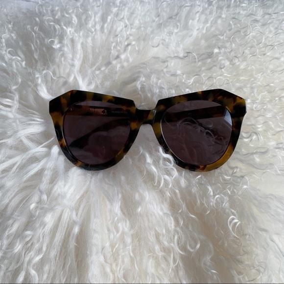 7e925dd33a2 Karen Walker Accessories - karen walker number one sunglasses